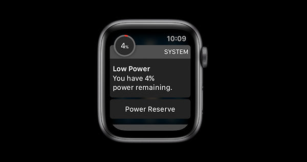 Why does my Apple Watch battery drain so fast and how to fix it