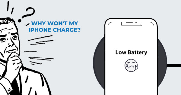 Why your iPhone is not charging wirelessly and how to fix it