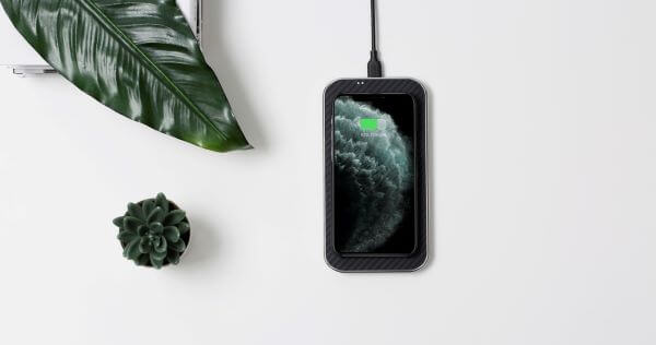 wireless charger, PITAKA