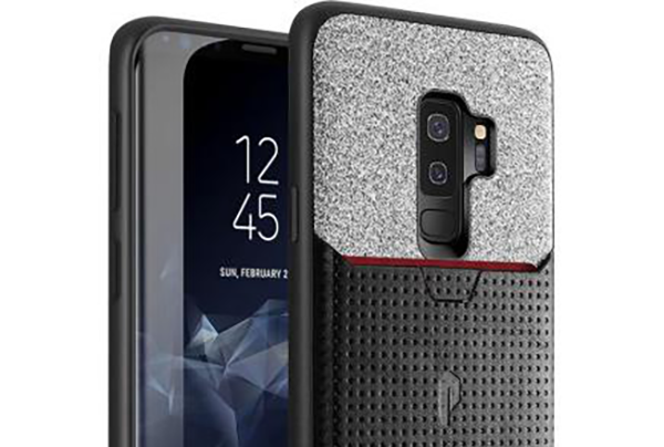 Do you own a Samsung Galaxy S9? If so, this is the case for