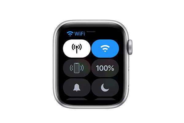 Find your iPhone by using Apple Watch