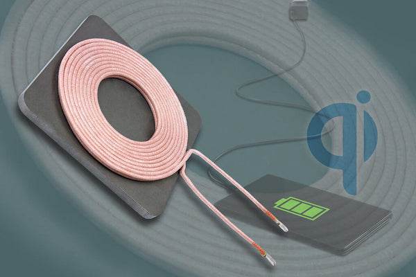 Qi standard for wireless charging