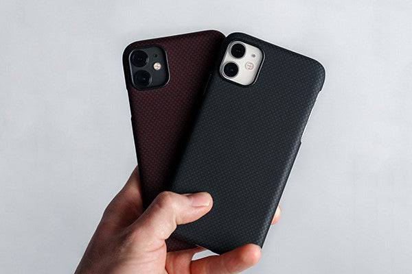phone cases with good grip comfortable touch