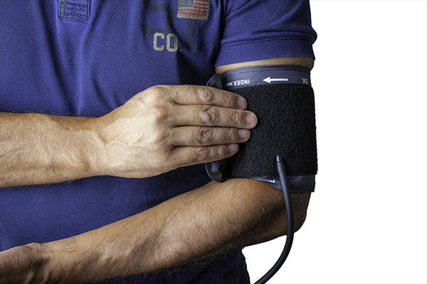 using magnets to reduce blood pressure and heart attacks