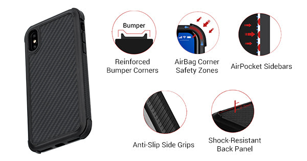 buy popular e06ea ba1ec Leaks: The World's Most Protective and Minimalist Phone Case is here ...