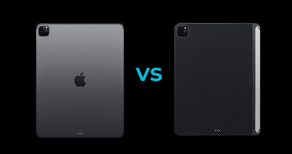 The Naked Truth: Does Your iPad Really Need a Case?
