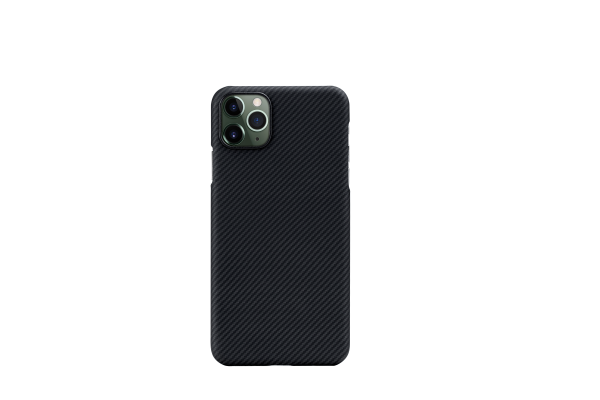 Air Case, PITAKA's thinnest and lightest aramid fiber case
