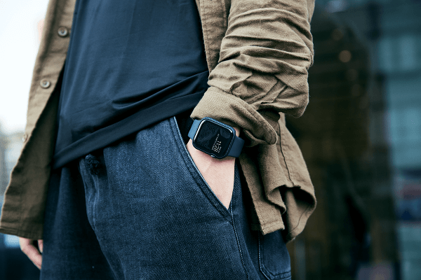Apple Watch, a fashion and tech accessory