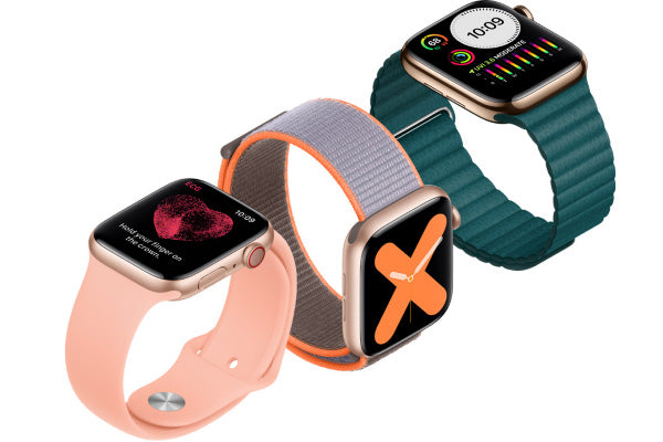 everyday carry essential smartwatch apple watch
