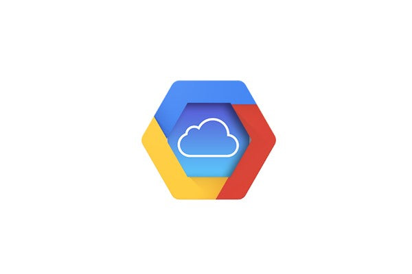 iCloud server on Googles Cloud