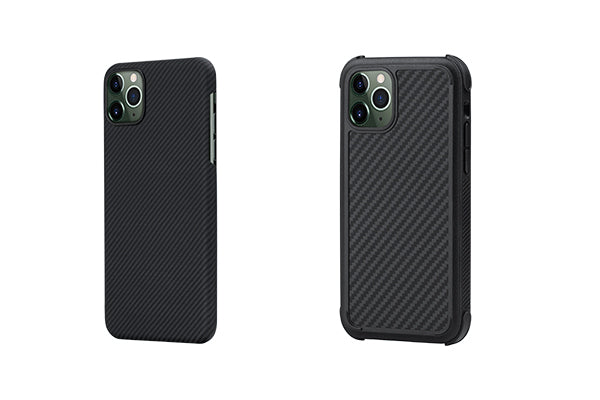 minimalist or protective phone case