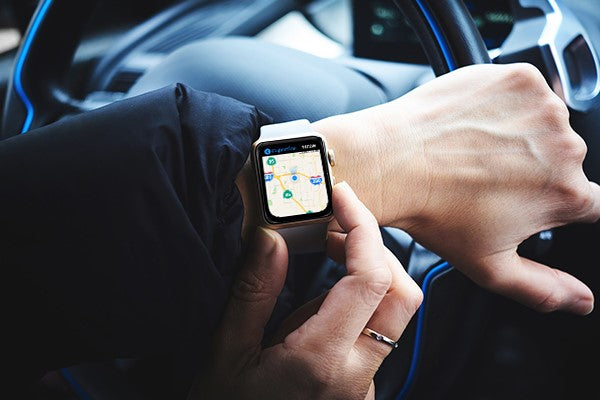 Apple Maps on Apple Watch put the map on your wrist