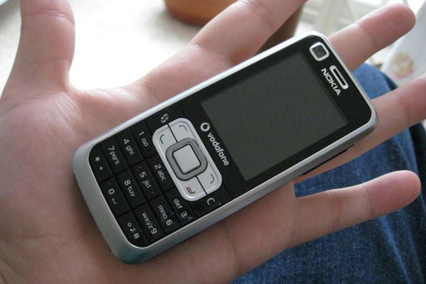 The Nokia 6000 Series