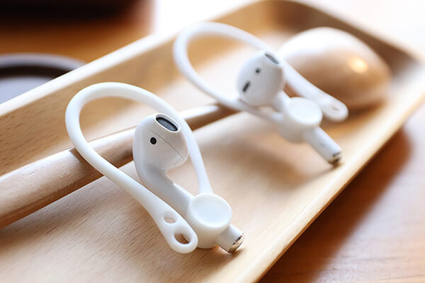ear hooks for AirPods