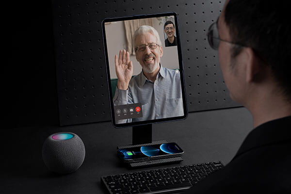 how technology has changed how we communicate - video chat