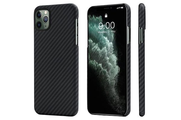 PITAKA MagEZ Case for iPhone 11