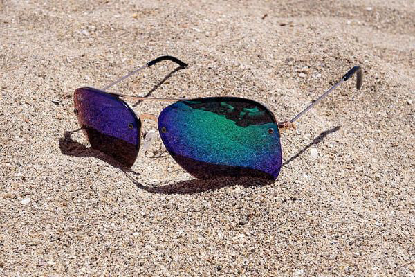 everyday carry item sunglasses