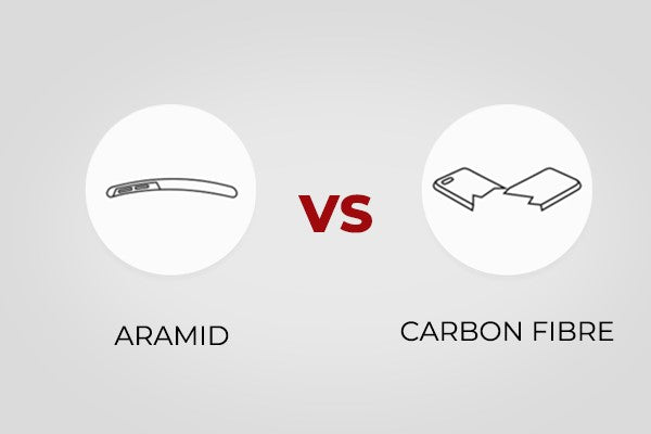 aramid vs carbon