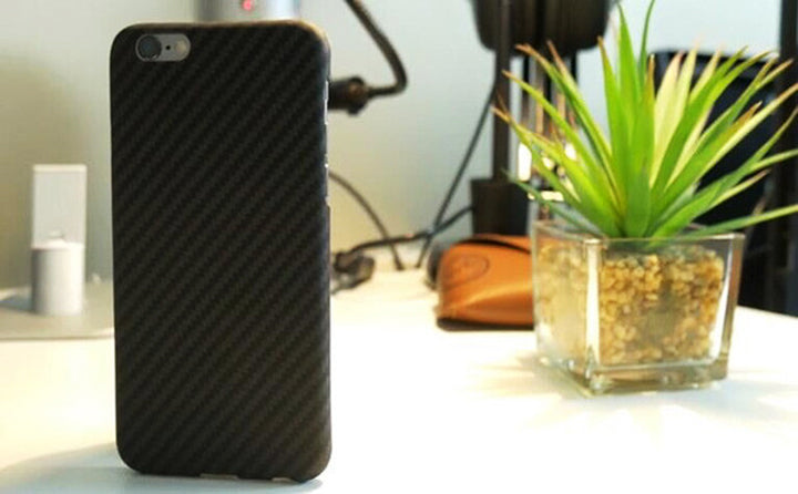 Aramid Phone Case
