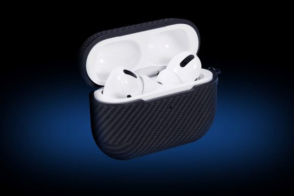fashionable PITAKA AirPods case