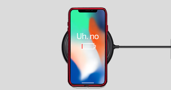 Wireless Charing iPhone X