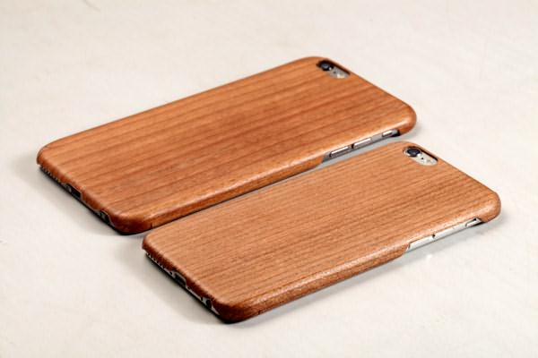 iphone 6 wood case