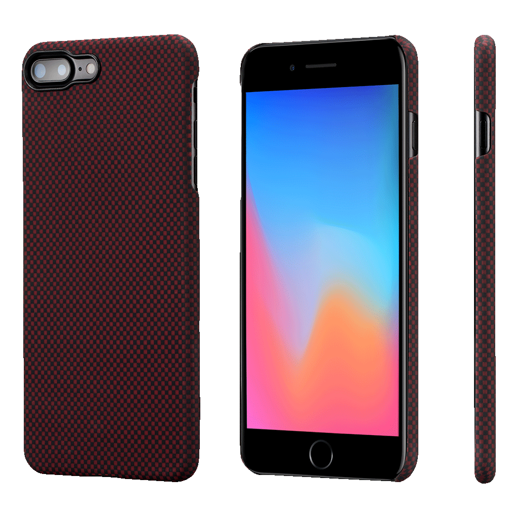MagEZ Case for iPhone 8/8 Plus