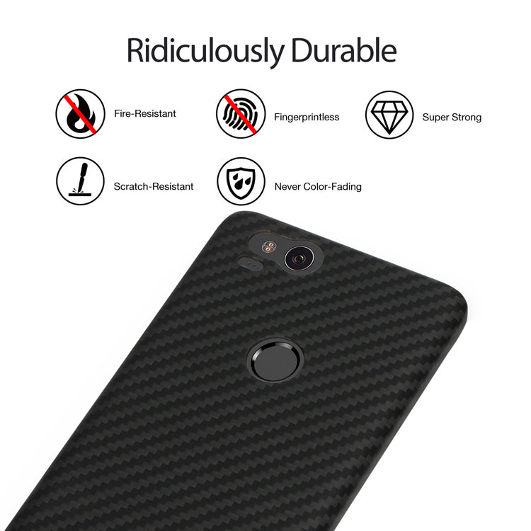 Ridiculously durable MagCase for Google Pixel 2