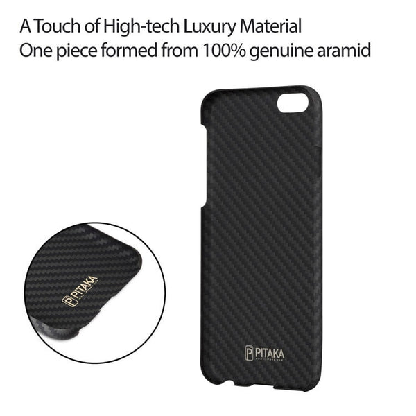 size 40 fd42d f9d05 MagCase for iPhone 6/6s & iPhone 6 Plus/6s Plus | PITAKA