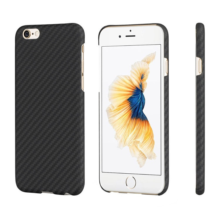 thinnest protective iPhone 6/6 Plus case | PITAKA