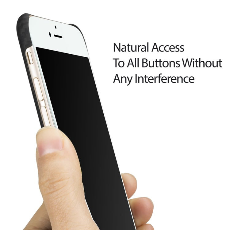 natural access to all buttons, well-designed case | PITAKA