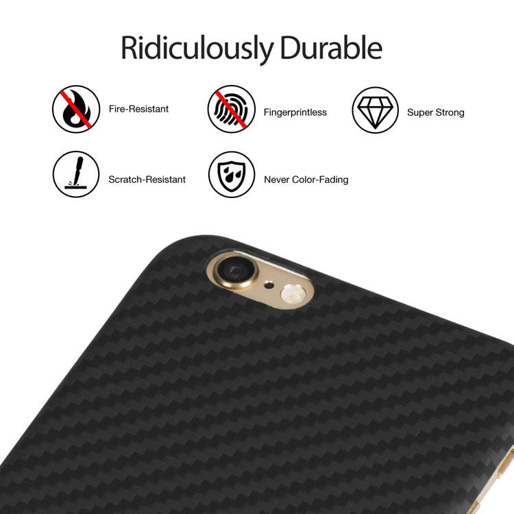 Ridiculously durable MagCase | iPhone 6/6 Plus case