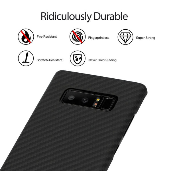 the best attitude 91c42 7481c MagCase for Note8 | PITAKA