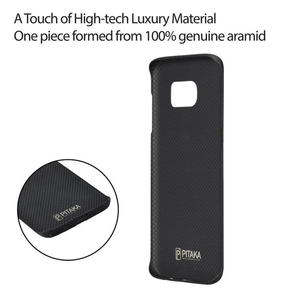 MagCase for Samsung Galaxy S7 edge