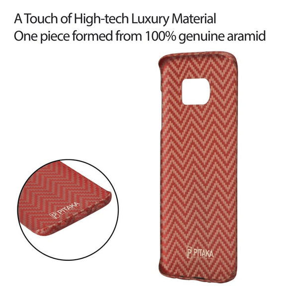 Aramid Case for Samsung Galaxy S7 edge