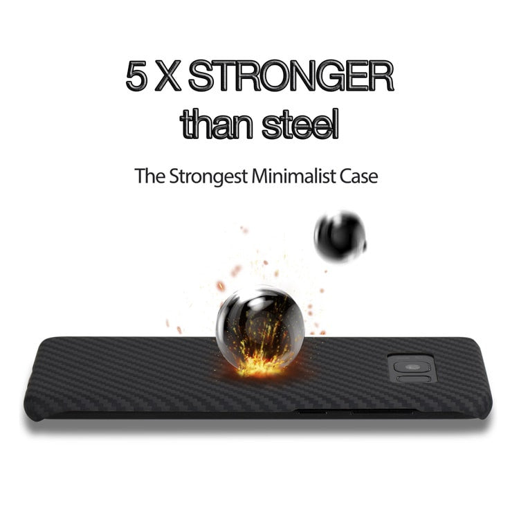 Strongest thinnest Case for Samsung Galaxy S8