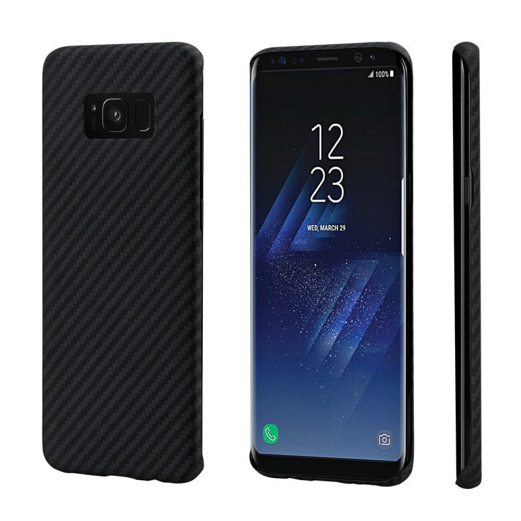 S8 Plus (6.2'') / Black/Grey (Twill)