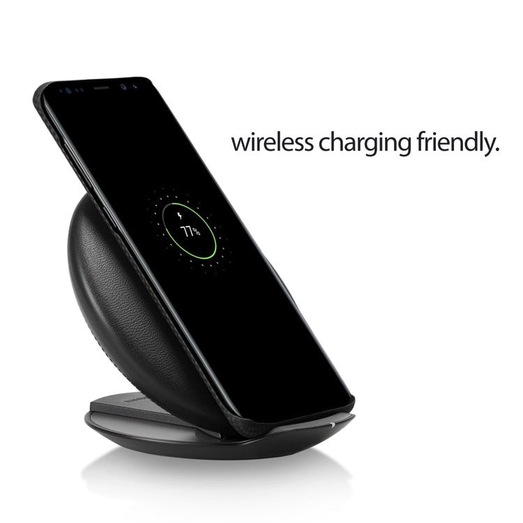 Wireless charging friendly case for Samsung Galaxy S8 | PITAKA