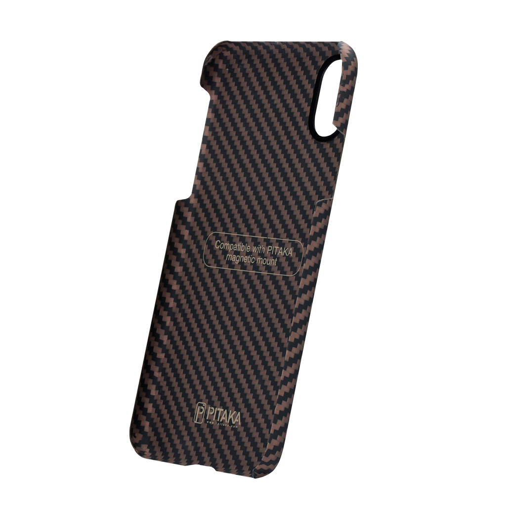 MagEZ Case for iPhone X