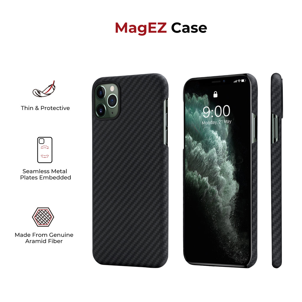 MagEZ Case & Versatile Magnetic Power Bank Kit Valentine