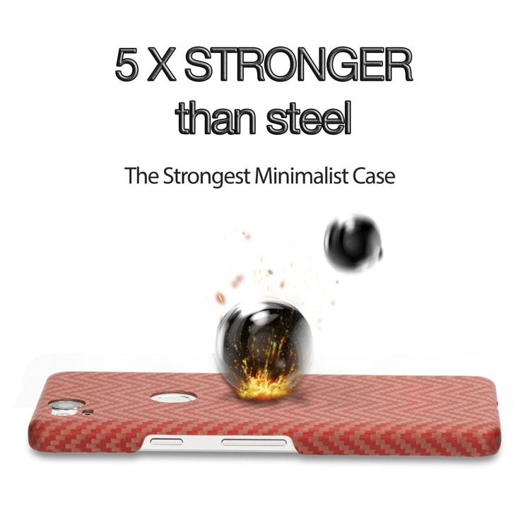 strongest minimalist case by PITAKA