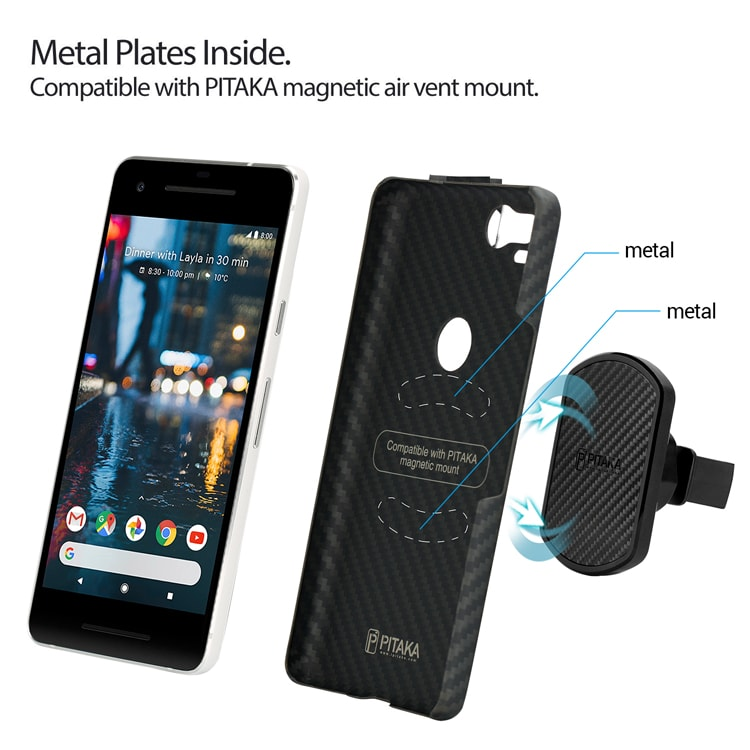 MagEZ Case for Google Pixel 2/2 XL