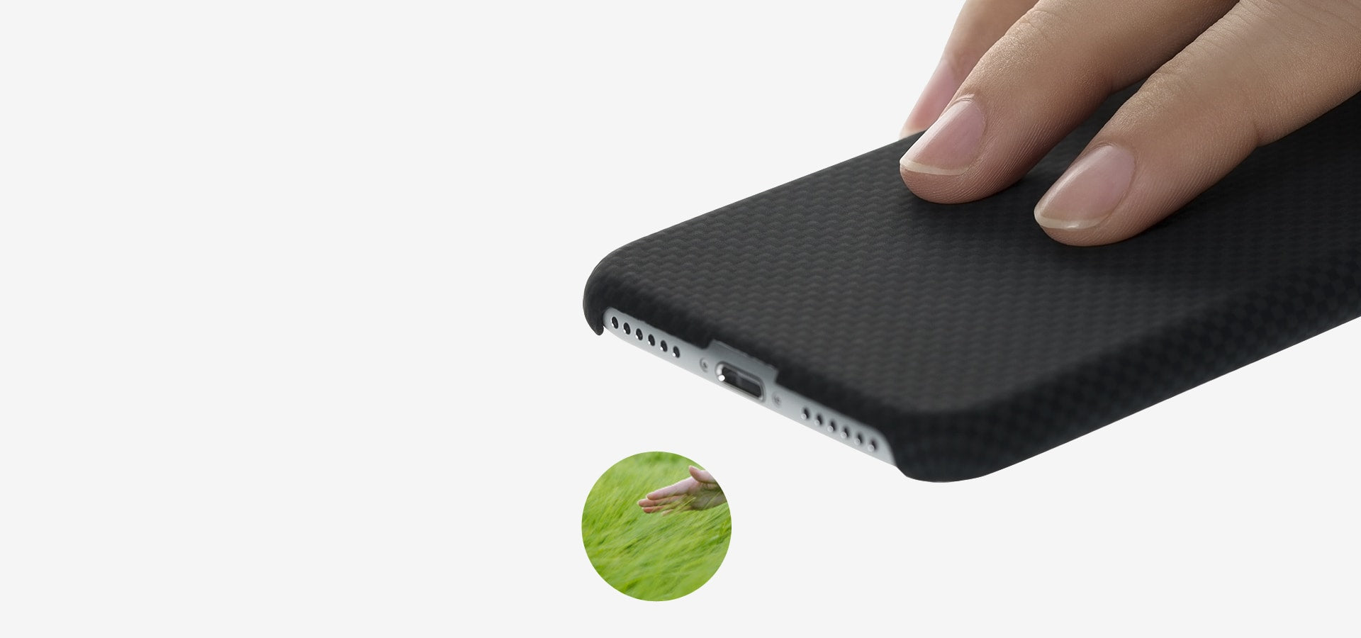 3D-Grip iphone 7 case