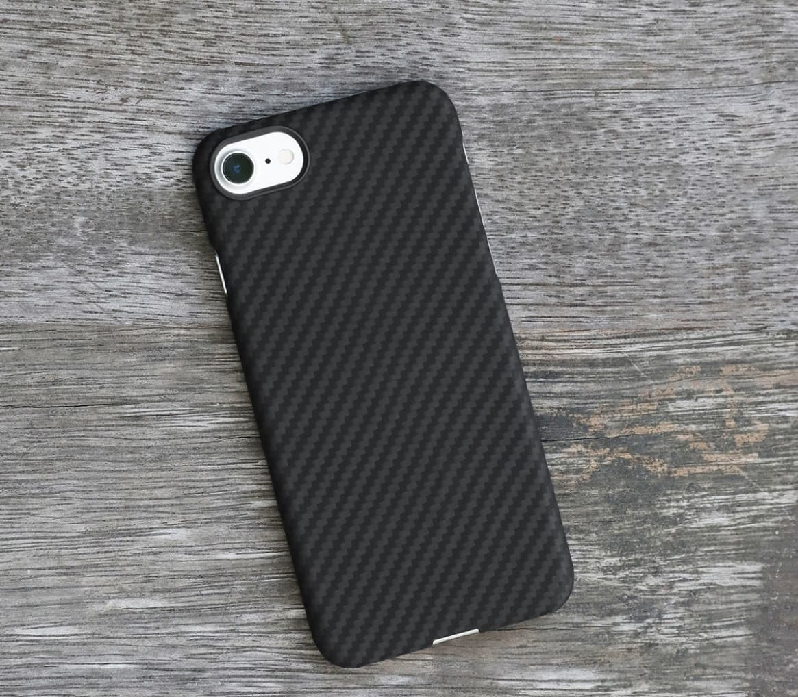 Aramid Phone Case for iPhone 7