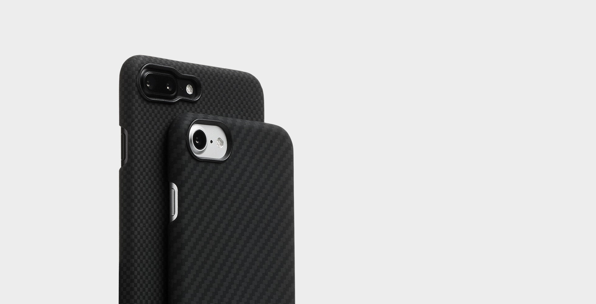 iPhone 7 & 7 Plus Aramid Fiber Cases