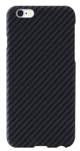 iPhone 6 6s Black-Grey (Twill) Case