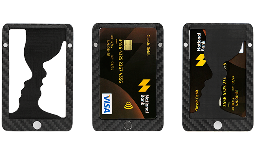Magwallet Extra Layer Module