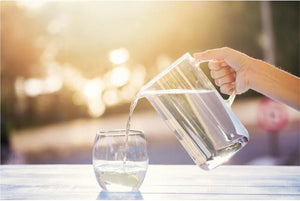 Science-Based Health Benefits of Drinking Enough Water