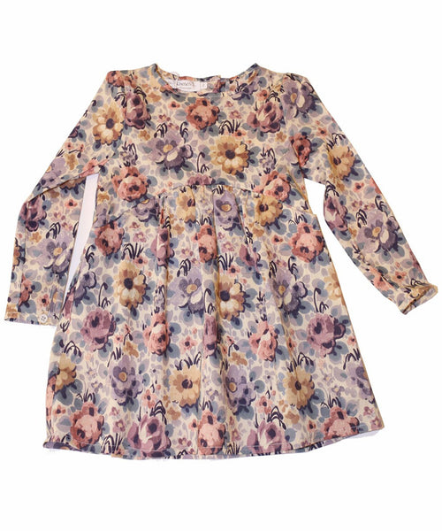 Liberty Florence Dress - Tendre Deal - 1
