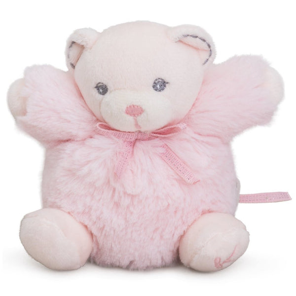 Copy of Mini Chubby Perle - Pink Rabbit - Tendre Deal - 1